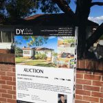 For Sale Sign Northern Beaches | Real Estate Signs | Absolute Sign Solutions