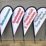 Banners & Flag Signage | Absolute Sign Solutions Sydney