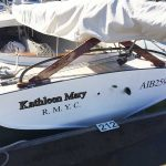 Custom Boat Stickers | Signage Northern Beaches | Absolute Sign Solutions