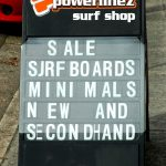 Northern Beaches Signage