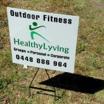 Corflute Signs Northern Beaches | Site Signs | Absolute Sign Solutions