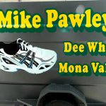Mike Pawley trailer signs by Absolute Sign Solutions Sydney