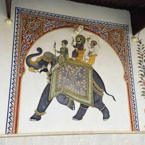 wall mural madawa
